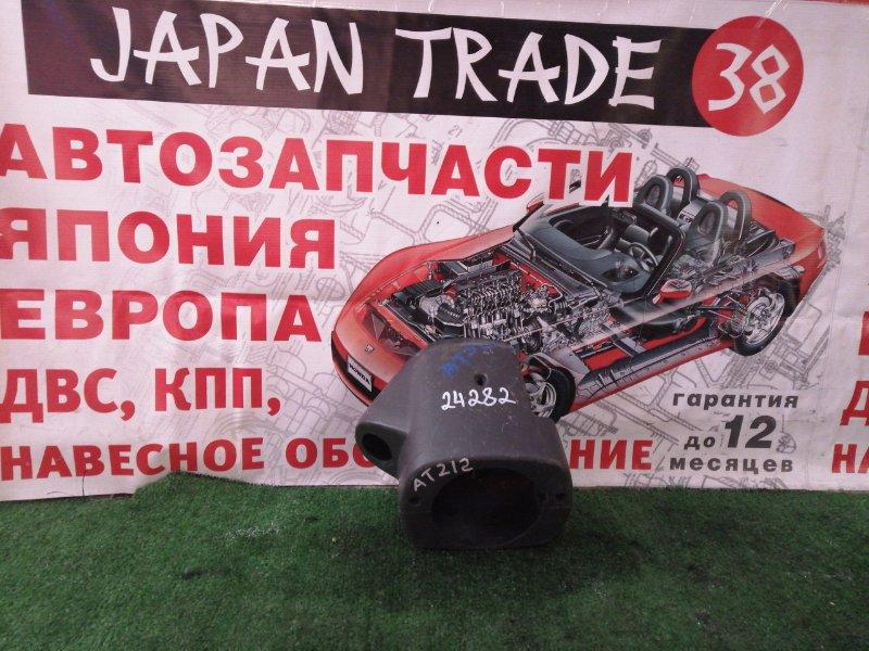 Кожух рулевой колонки Toyota Caldina ST191