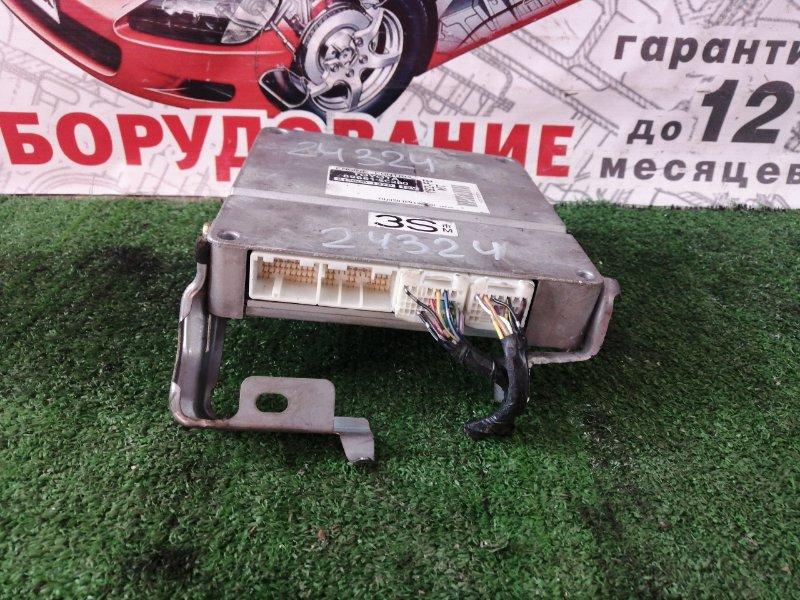 Блок efi Toyota Platz SCP10 1SZ-FE
