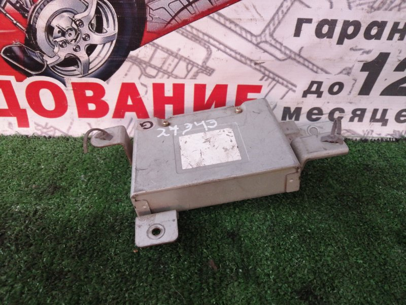 Блок управления акпп Nissan Sunny QB15 QG18-DD