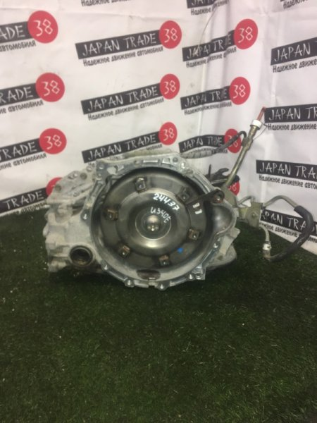 Акпп Toyota Allion NZT240 1NZ-FE 2007
