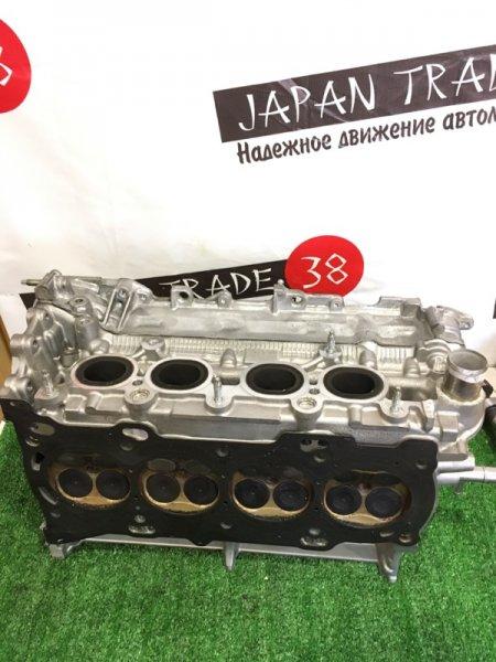 Головка блока цилиндров Toyota Camry ASV50 1AR-FE