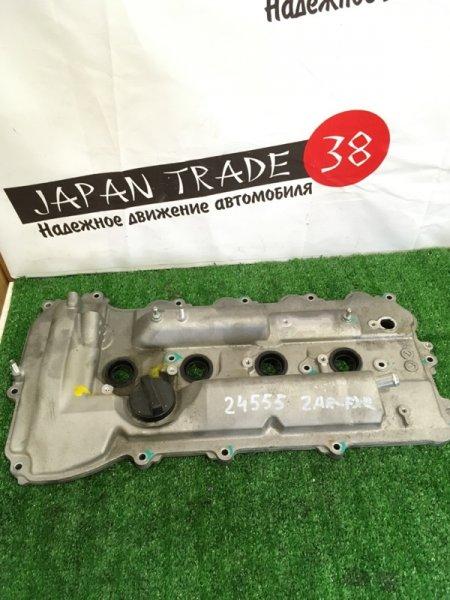 Крышка клапанов Toyota Camry ASV50 2AR-FXE