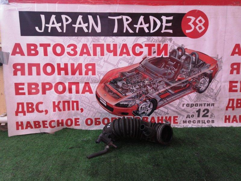 Гофра воздушного фильтра Toyota Wish ZNE10 1ZZ-FE
