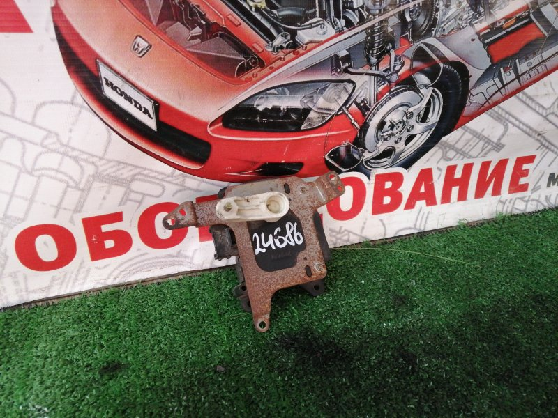 Сервопривод заслонок печки Toyota Nadia SXN10 3S-FE