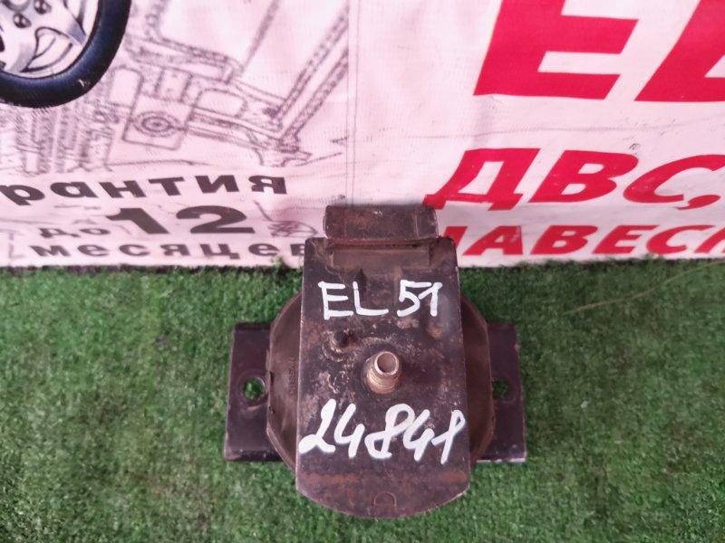 Подушка двигателя Nissan Elgrand NE51 VQ35DE правая