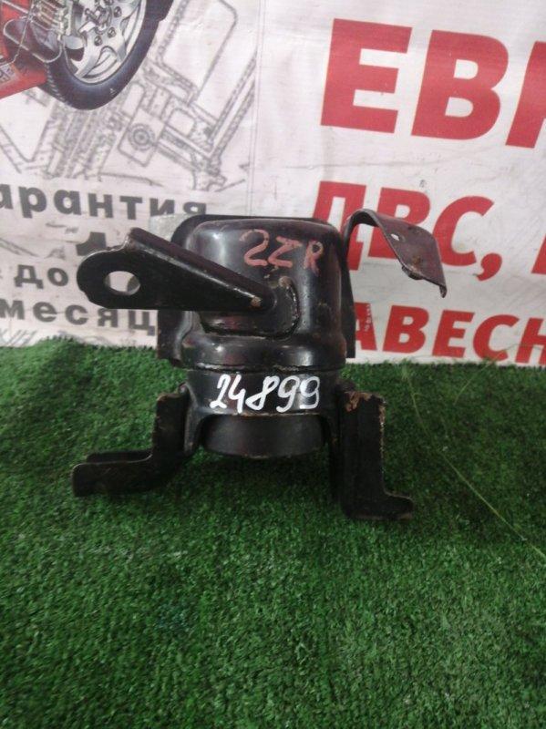 Подушка двигателя Toyota Auris ZRE154 2ZR-FAE