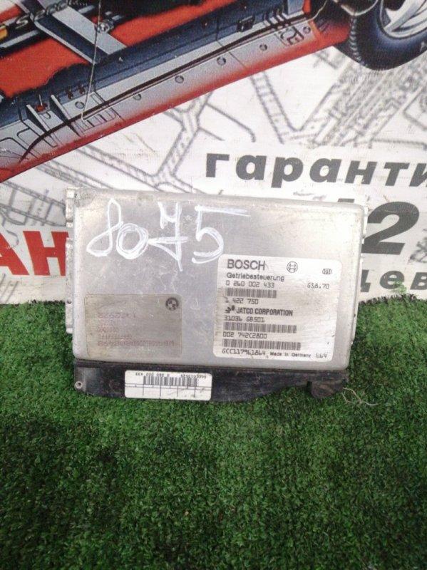 Блок управления акпп Bmw 5 Series E39