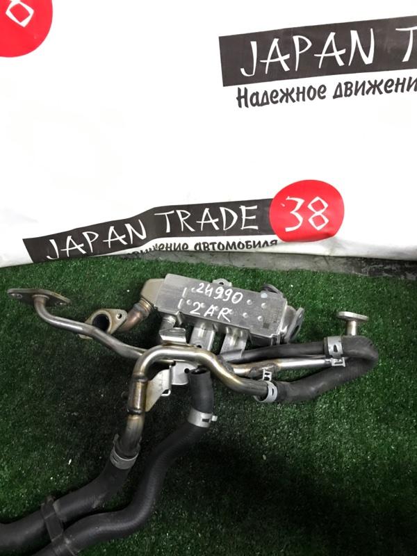 Радиатор охлаждения egr Toyota Camry ASV50 2AR-FE