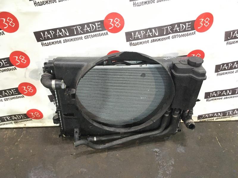 Радиатор охлаждения двигателя Bmw 5 Series E39 M54B25 2003