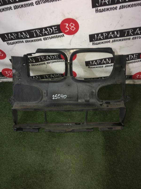 Воздуховод радиатора Bmw 5 Series E39 M54B25 2002