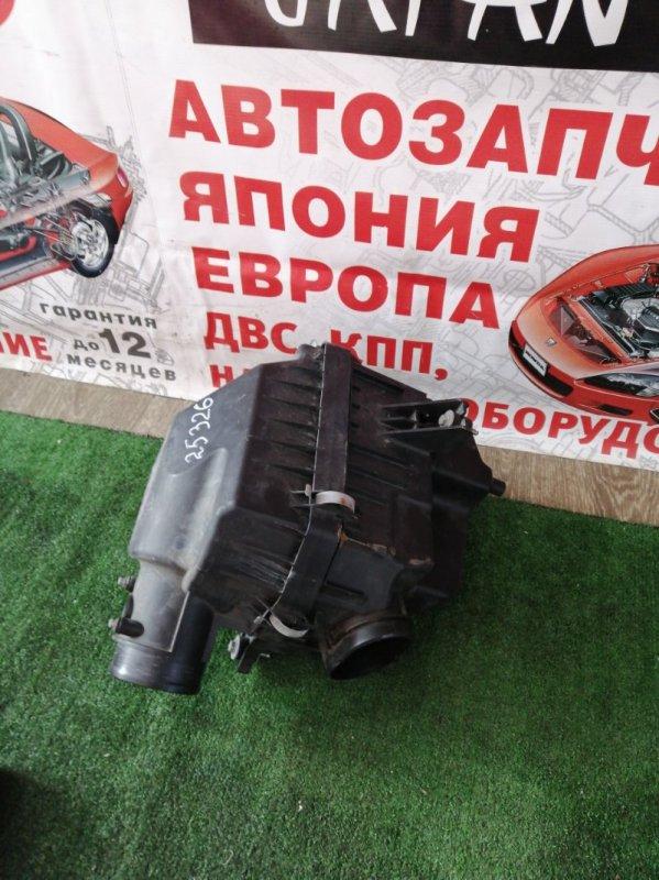 Корпус воздушного фильтра Honda Stepwgn RG1 K20A