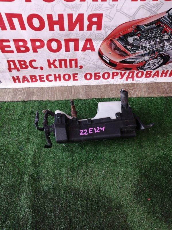 Блок предохранителей Toyota Corolla Spacio ZZE1`24