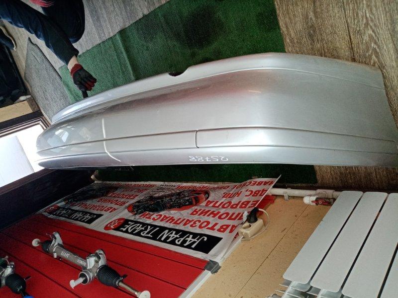 Бампер Bmw 5-Series `E39 M54B25 задний