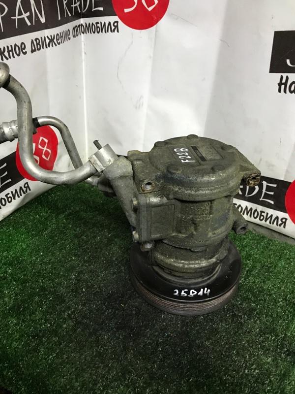 Компрессор кондиционера Honda Odyssey RA1 F22B