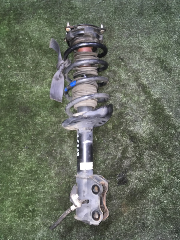 Стойка Honda Cr-V RE4 K24A передняя левая