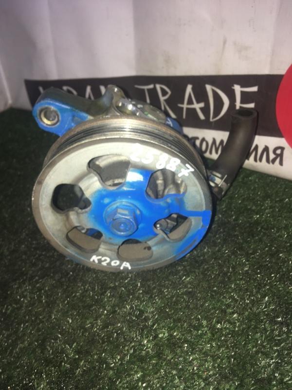 Гидроусилитель руля Honda Edix BE3 K20A