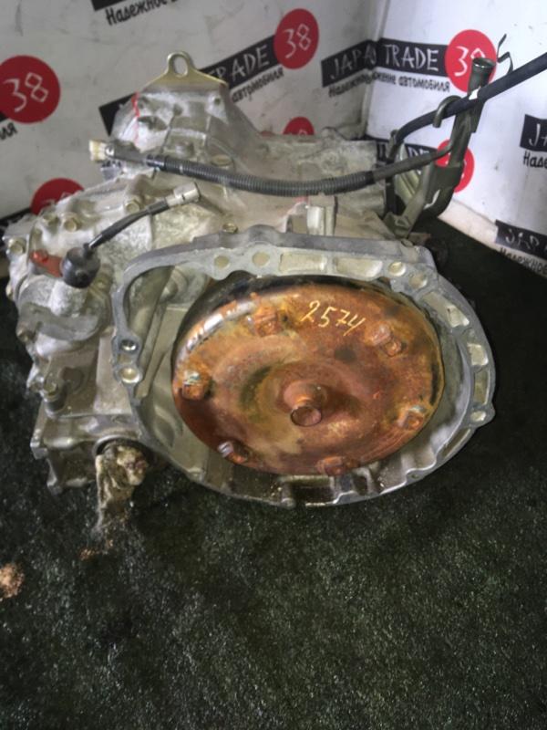 Акпп Toyota Cynos EL54 5E-FHE
