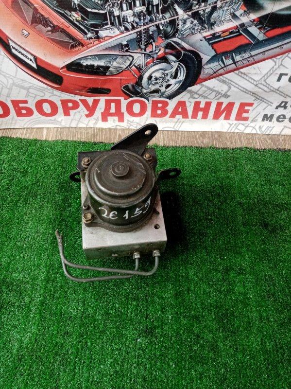 Блок abs Toyota Hilux Surf KZN185W