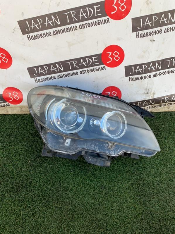 Фара Bmw 7 Series E65 N62B40A правая