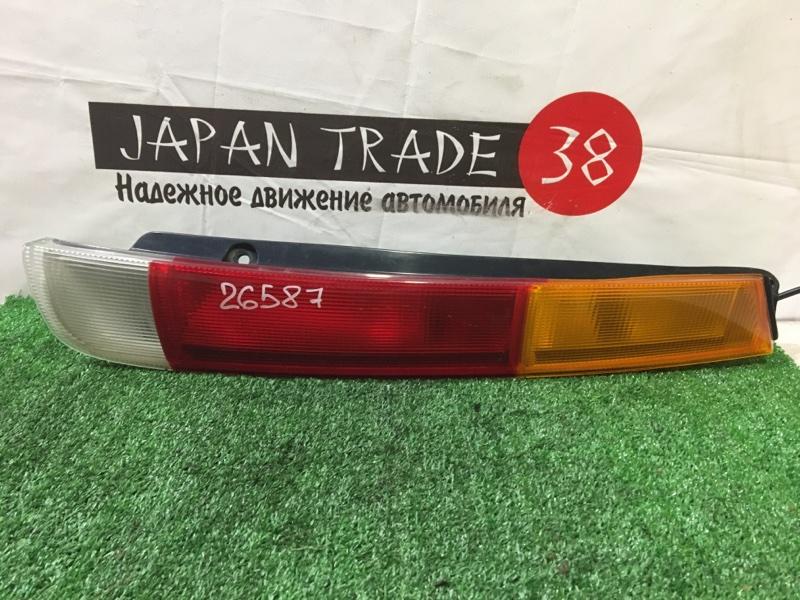 Стоп-сигнал Toyota Sprinter Carib AE115 7A-FE правый