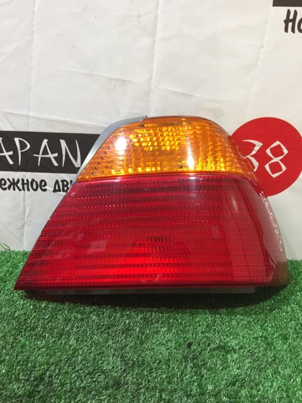 Стоп-сигнал Toyota Sprinter AE114 4A-FE правый