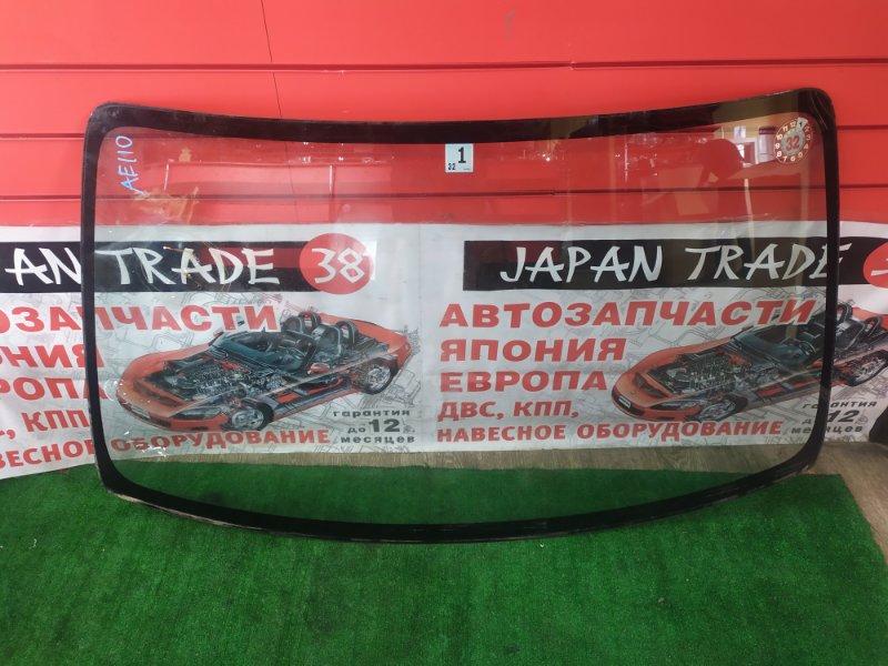 Стекло лобовое Toyota Corolla AE110