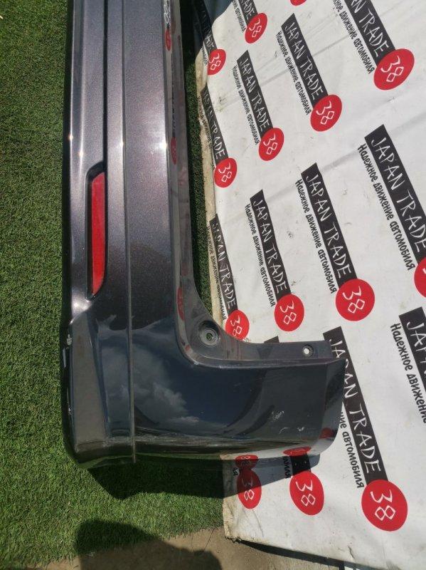 Бампер Honda Stepwgh RG3 K20A задний