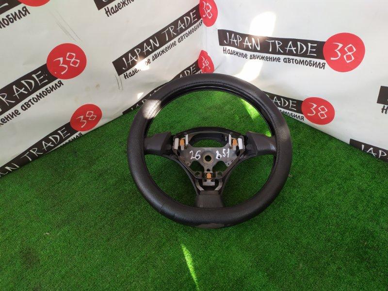 Руль Toyota Allex NZE124