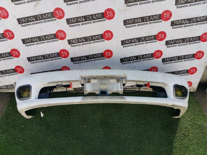 Бампер Toyota Sprinter AE111 4A-GE передний