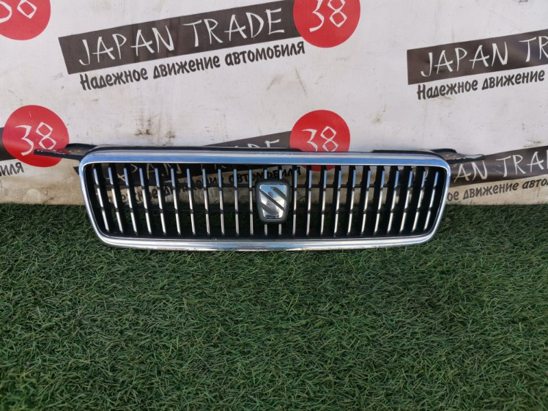 Решетка радиатора Toyota Sprinter AE111 4A-GE передняя