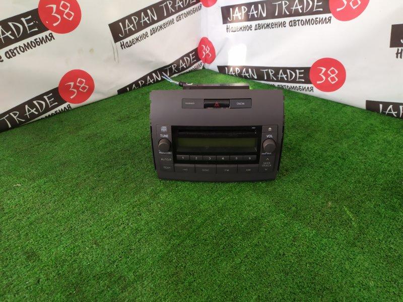 Магнитофон Toyota Premio NZE240