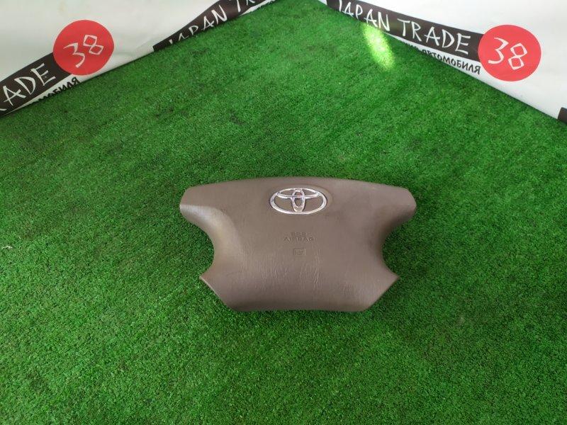 Подушка безопасности Toyota Allex NZE121