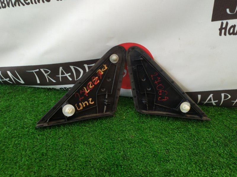 Уголок крыла Toyota Premio ZZT240 1ZZ-FE передний