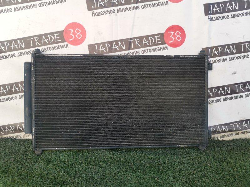 Радиатор кондиционера Honda Cr-V RE3 K24A