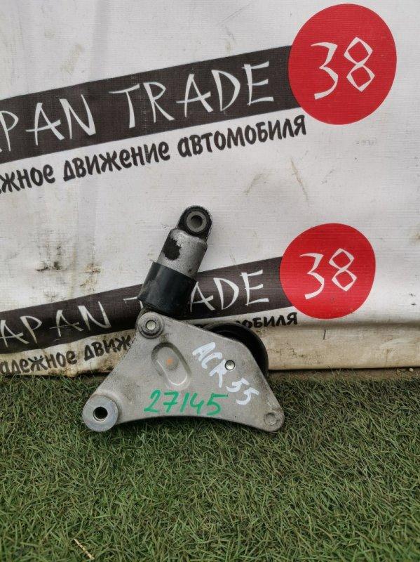 Натяжитель приводного ремня Toyota Estima ACR50 2AZFE