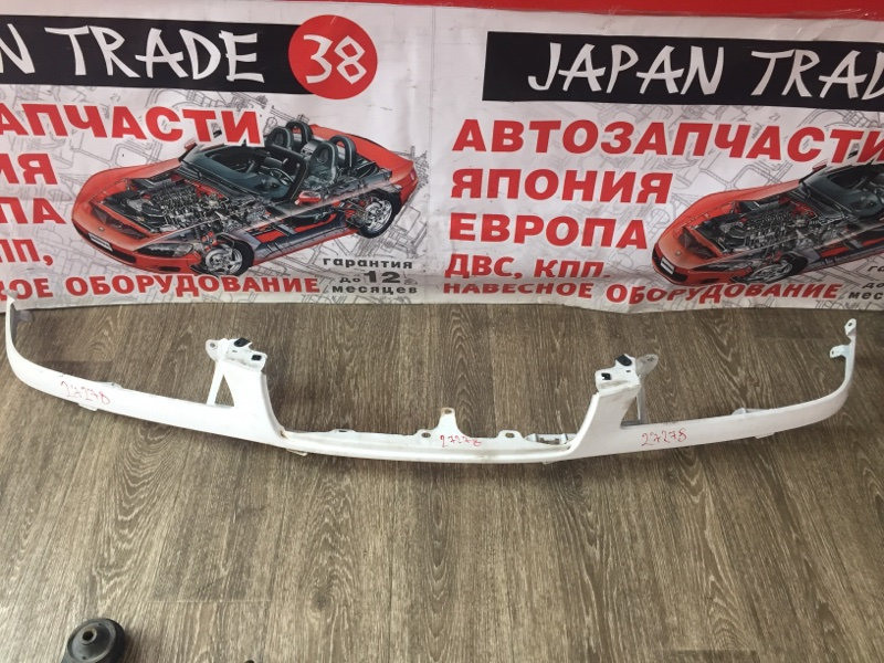 Ресничка фар Toyota Corolla AE110 5A-FE. 7A-FE
