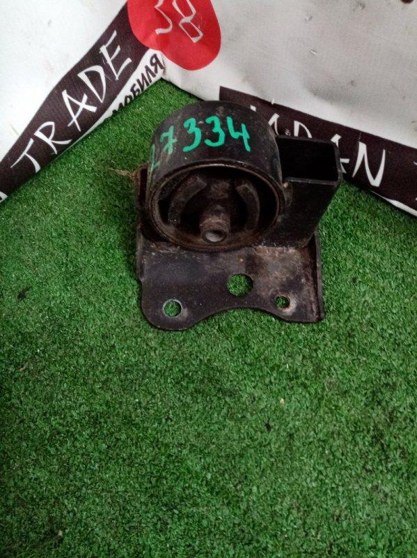 Подушка двигателя Nissan Almera N16E левая
