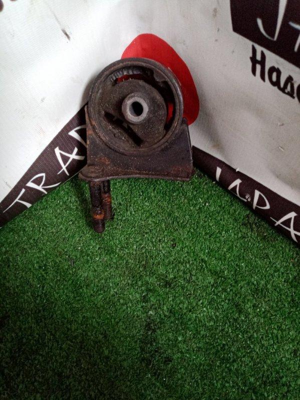 Подушка двигателя Toyota Probox NCP35 задняя