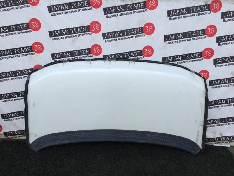 Капот Honda Stepwgh RF3