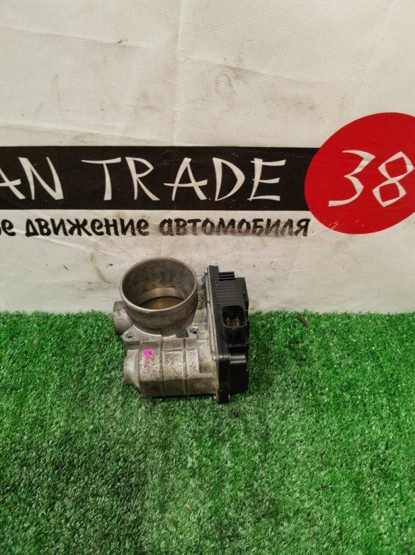 Дроссельная заслонка Nissan Teana NT31 QR20DE