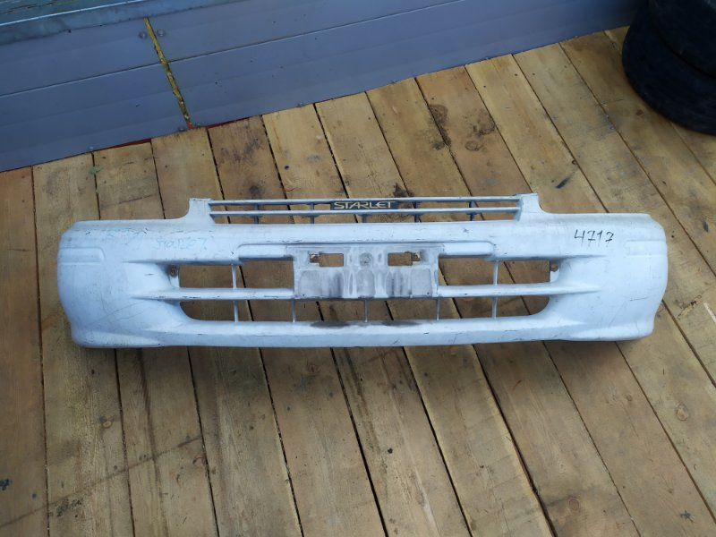 Бампер Toyota Starlet EP91 передний
