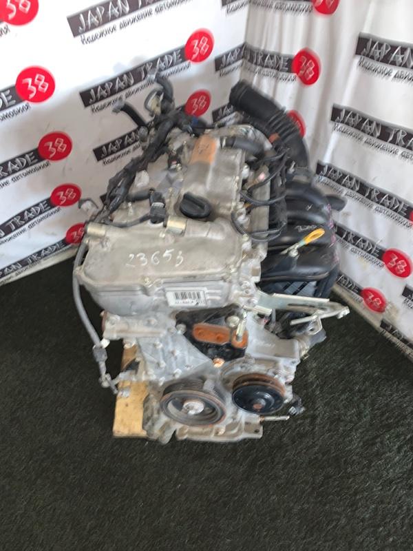 Двигатель Toyota Noah ZRR70 3ZR-FE 2009