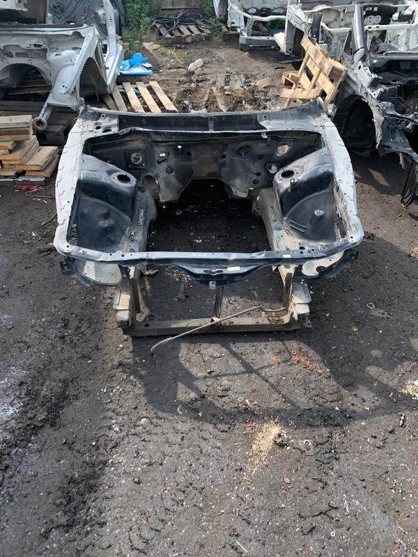 Передняя часть а/м Toyota Mark Ii JZX90 2JZ-GE передняя