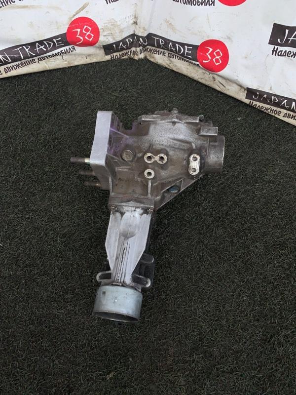 Раздатка акпп Toyota Camry ACV45 2AZ-FE 2010