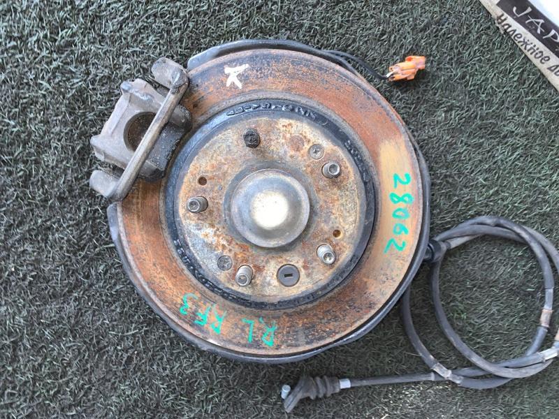 Диск тормозной Honda Stefwgn RF3 K20A задний