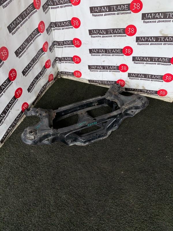 Балка Honda Stefwgn RF3 K20A задняя