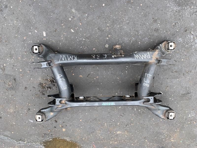 Подрамник Bmw 7-Series E38 M62B35TU задний