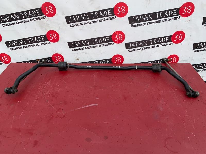 Стабилизатор поперечной устойчивости Toyota Auris ANA10 1NR-FE передний