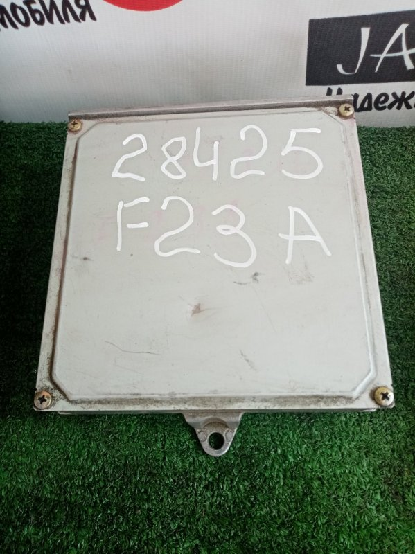 Блок efi Honda F23A