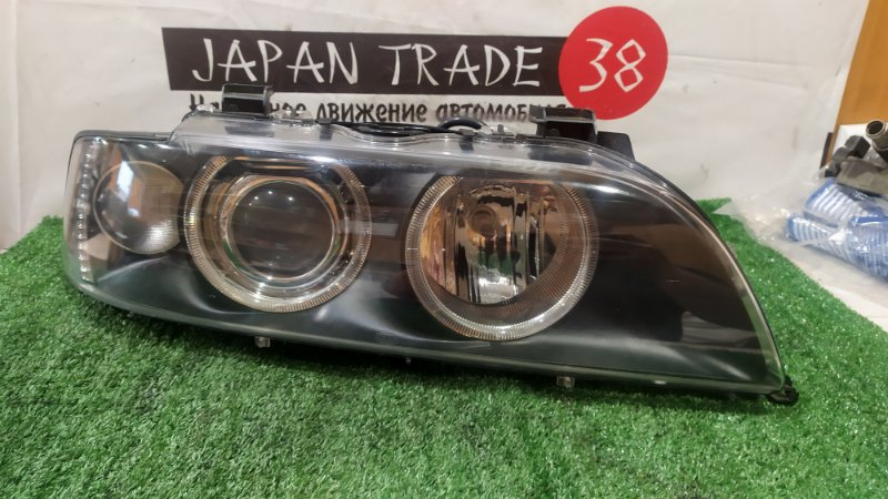 Фара Bmw 5-Series `E39 передняя левая